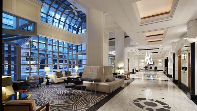 loews hotel montreal